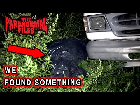 Inside The Hole: New York's Mobster Body Dumping Grounds | The Paranormal Files