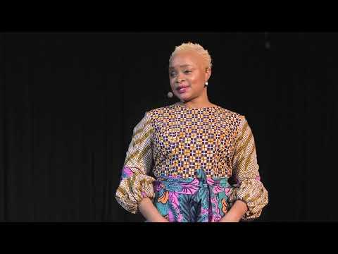 TEDx Talks: Male Violence Against Women | Josina Machel