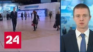 """В """"Единой России"""" проходят внутрипартийные выборы"""