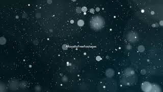 Bokeh Light Leaks Video Background | blue bokeh overlay background | Royalty Free Footages