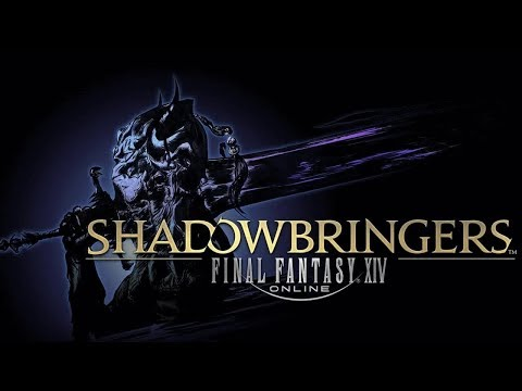 FFXIV Shadowbringers OST - We Fall [Unofficial]