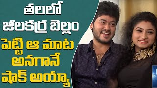 Naveena Hangout with Siddharth & Vishnu Priya – Personal Interview