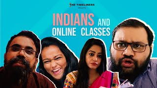Indians and Online Classes | Teachers Day Special ft. Kaushal Sir, Khushbu, Shreya, Anandeshwar - Download this Video in MP3, M4A, WEBM, MP4, 3GP