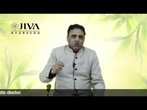 Ayurvedic Treatment of Osteoarthritis-View of Jiva Ayurveda Director  , Dr. Partap Chauhan