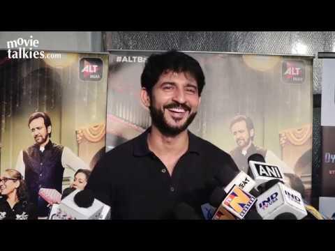 Hiten Tejwani's SMART Reaction On Vinta Nanda -