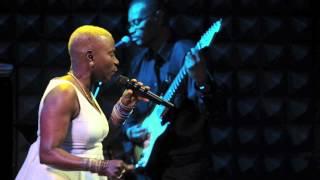 Angelique Kidjo - Babalao - Joe's Pub (11.17.11)