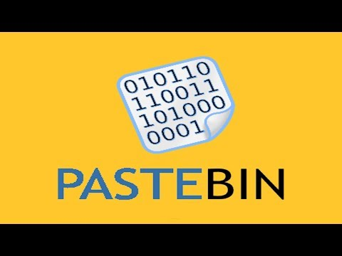 How to import channels from Pastebin - смотреть онлайн на