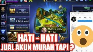 Akun Mobile Legend Murah Free Online Videos Best Movies Tv Shows