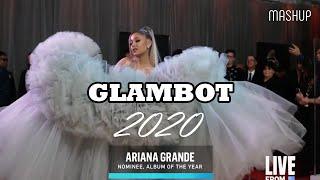 *I'm a bitch, I`m a boss*  | Glambot 2020 mashup | (Doja Cat - Boss B*tch)