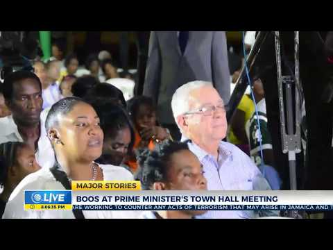 CVM LIVE - Major Stories  - October 26, 2018