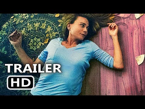 MAYA DARDEL Trailer (2017) Rosanna Arquette, Movie HD