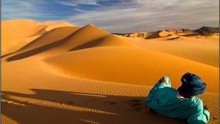 Música tradicional de marruecos