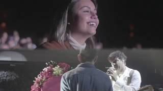Pedido De Casamento (Show Jorge Vercillo)