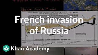 French Invasion of Russia
