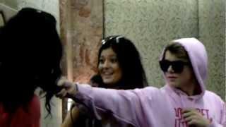Christian Beadles and Kylie Jenner - Doctor Stalker