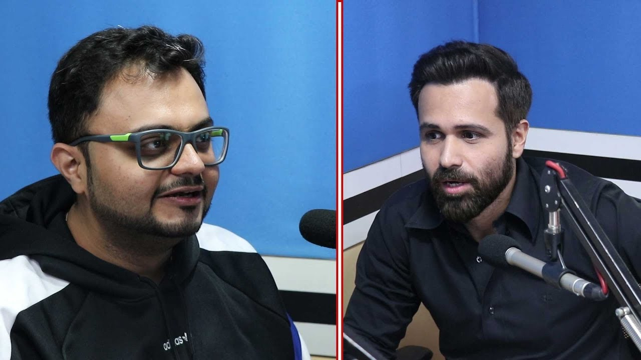 Emraan Hashmi Reveals His Fees For Being A Proxy In Exam | Why Cheat India