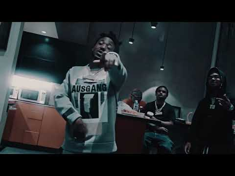 Mozzy, Yhung T O    Ain't Worried Official Video