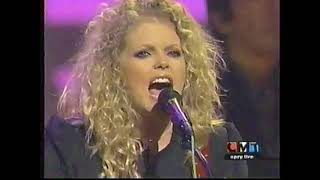 Long Time Gone CMT Opry Live 2002