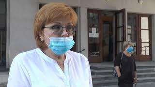 """""""Объектив-новости"""" 29 июля 2020"""