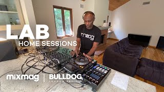 Kenny Larkin - Live @ Mixmag Lab: Home Sessions #StayHome 2020