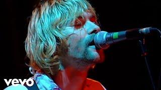 School (En vivo) - Nirvana  (Video)