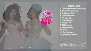 Duo Anggrek - Cikini Gondangdia (Full Album)