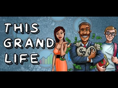 This Grand Life - Release Gameplay Trailer thumbnail