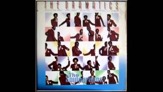 THE DRAMATICS - You're Fooling Who - 1975