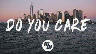 Ryan Riback - Do You Care (Lyrics / Lyric Video) ft. Iselin