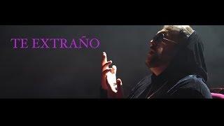 MONCHO CHAVEA   TE EXTRAÑO (Video Oficial)