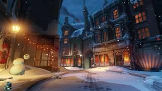 OverWatch Music: Winter Wonderland Event