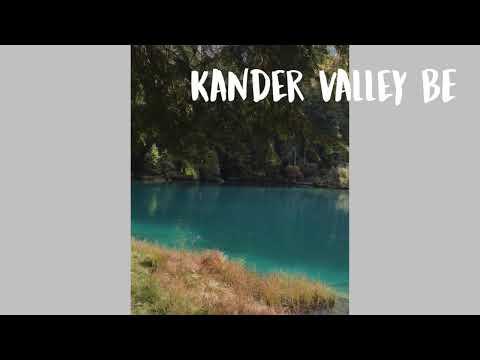 Blausee Lake Nature Park