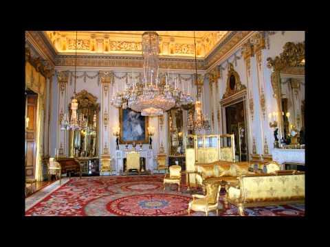 Букингемский дворец. Лондон