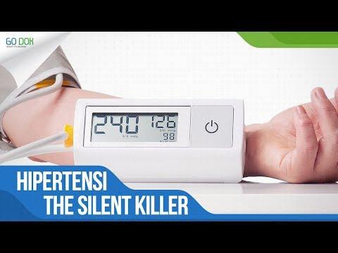 Noćni hipertenzije