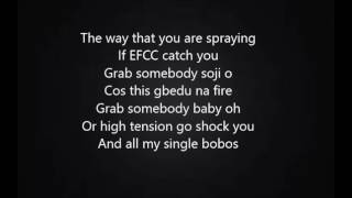 Korede Bello- One And Only (Lyrics)