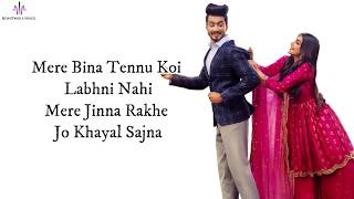 Viah Nai Karauna (LYRICS) - Preetinder | Mr. Faisu   - YouTube