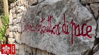 Sul sentiero di Don Tonino, aspettando Francesco 2018-04-19