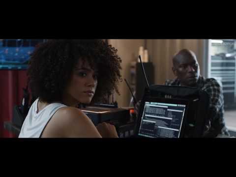 Трейлер фильма «Форсаж-8»