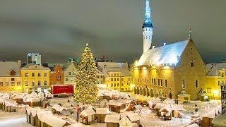 National Anthem of Estonia ''Mu isamaa, mu õnn ja rõõm'' (vocal)