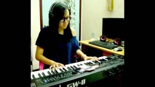 Undercover Baby by Jordan Jansen (Piano Instrumental)