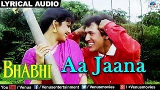 Aa Jaana Jara Haath Bataana Full Song With Lyrics | Bhabhi