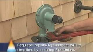 Part 2 Undergound Propane Tank Installation - Propane Plus