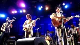 Joe Purdy - Miss Me 6/20/12