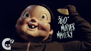 Happy Death Day | 360° Video Murder Mystery | Crypt TV
