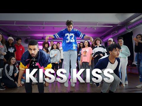 Chris Brown - Kiss Kiss ft. T-Pain | Dance Choreography