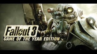 VideoImage1 Fallout 3 - Game Of The Year Edition