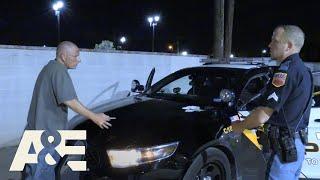 Live PD: Stealing A Stolen Phone (Season 3) | A&E
