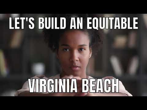 END JIM CROW IN VIRGINIA BEACH, VIRGINIA