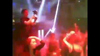 DJ IVY LIVE IN MODO ULTRA CLUB BEIJING CHINA #1