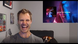 Erra   Ghost Of Nothing (reaction)